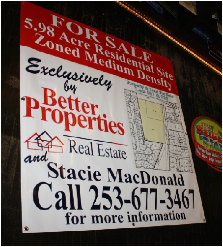 Better Properties Real Estate Stacie Mac
