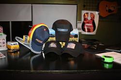 custom hats with heat transfer prints se