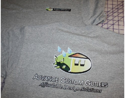 Advance Custom Gutters Affordable Design