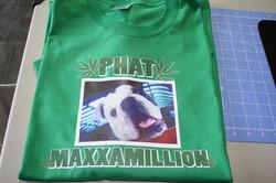 funny custom t-shirt customer designed p