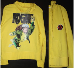 Rogue custom hoodie for fan to visit com