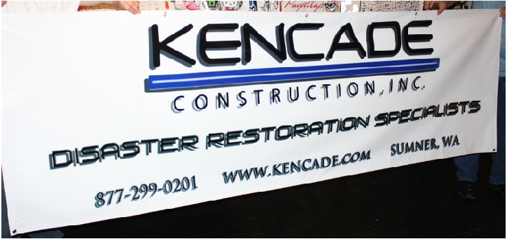 Kencade Construction Disaster Restoratio
