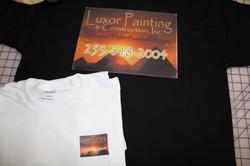 t-shirt apparel heat transfer prints ful