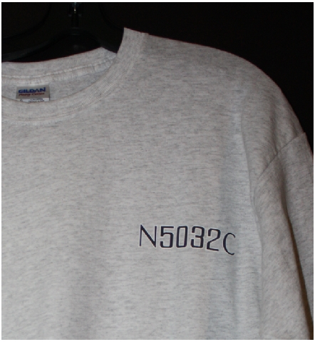 Airplane number custom tshirt gift