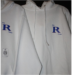 Its R Time Custom Family Sweatshirts