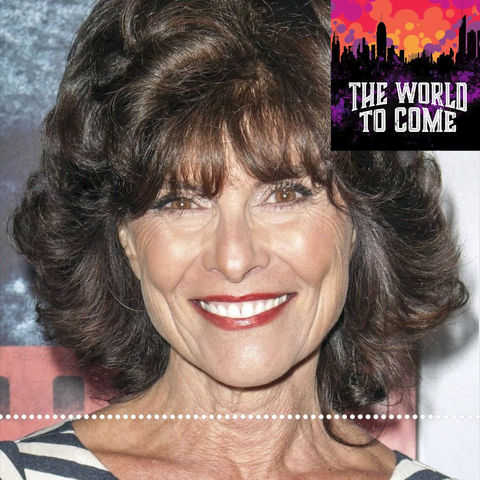 Adrienne Barbeau Talks about W2C in New Interview!