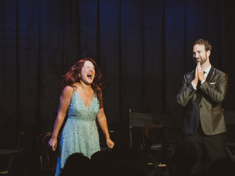 Your Love, Our Musical re-opens Caveat NYC