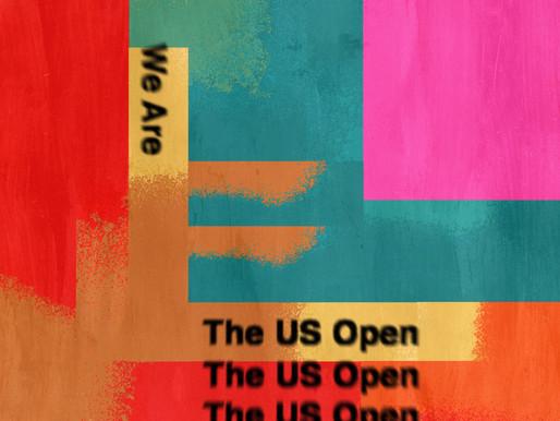 US Open Single Released!