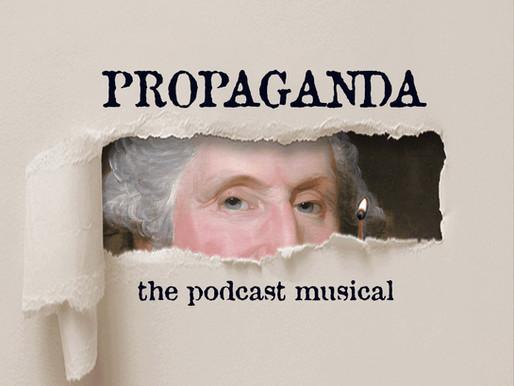 Propaganda Podcast Release!