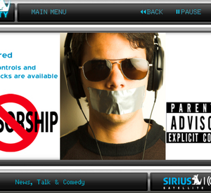 SiriusXM Radio ~ A Statement