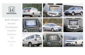 Honda of North America ~ Interactive Training by Visual Matter