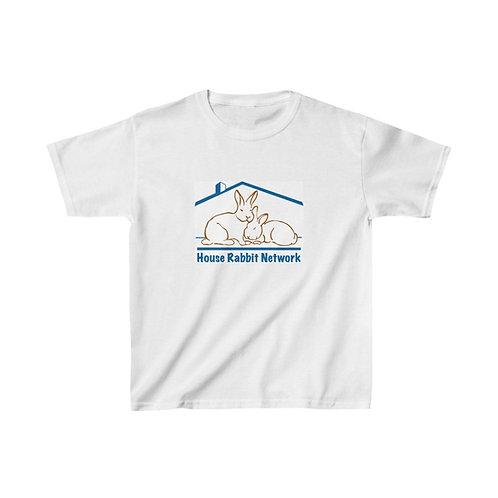 House Rabbit Network Youth Shirt