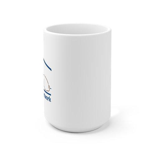 HRN Logo Coffee Mug