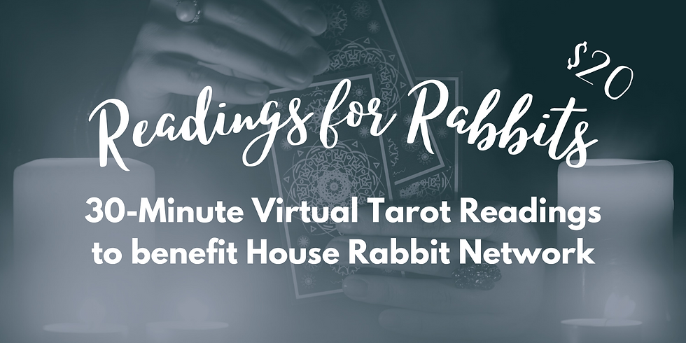 Readings for Rabbits