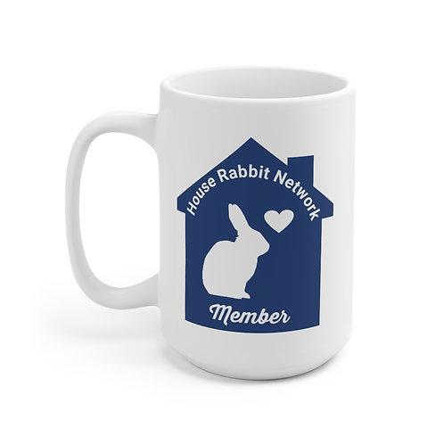 HRN Member Mug
