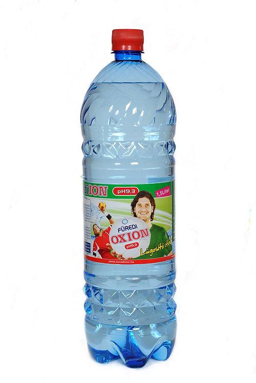 Füredi OXION pH9,3 lúgosító ital 1,5 literes kiszerelés