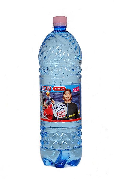 Füredi ION pH9,3 lúgosító ital 1,5 literes kiszerelés