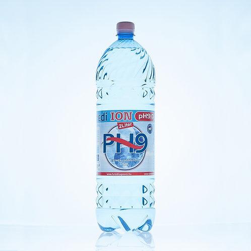 Füredi ION pH9 enyhén lúgos ital 2 literes kiszerelés
