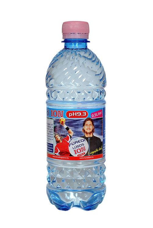 Füredi ION pH9,3 lúgosító ital 0,5 literes kiszerelés