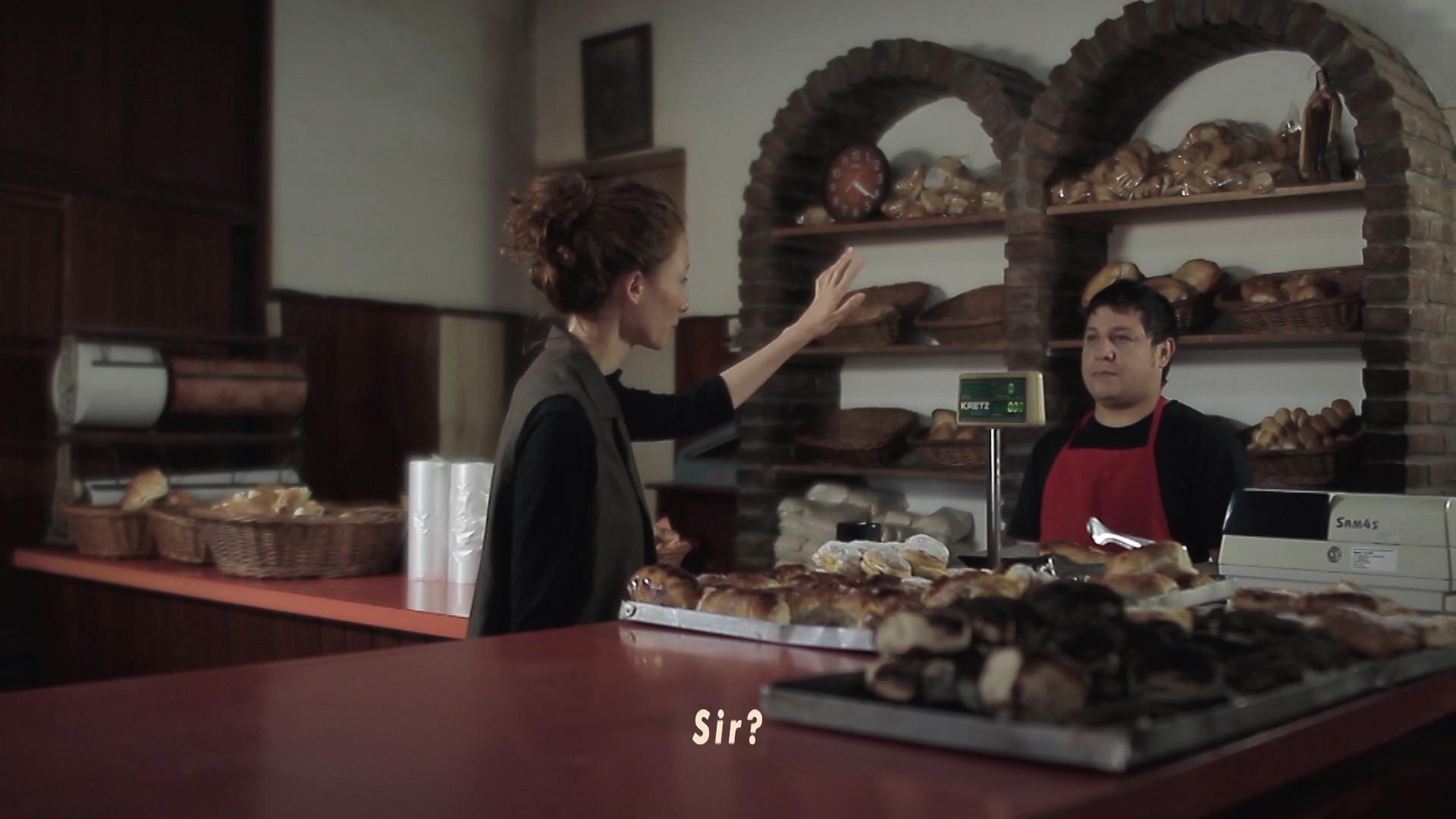 El Paraíso   english subtitles