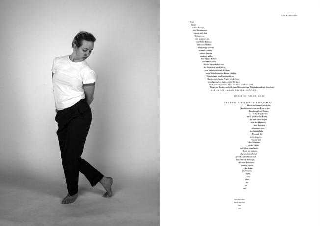 """""""Der Tango kennt keine sozialen Themen. Wenn er ein solches berührt, überträgt er es sofort auf die individuelle, persönliche Ebene. Für den Tango existiert kein Volk als abstrakte Einheit oder als Ideal, der Tango kennt nur Menschen aus Fleisch und Blut."""" – José Gobello"""