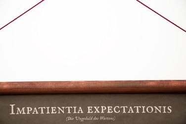 Impatientia Expectationis