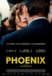 Pôster Nacional - Phoenix