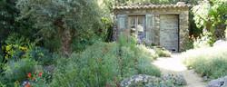 'L'Occitane Immortelle Garden'