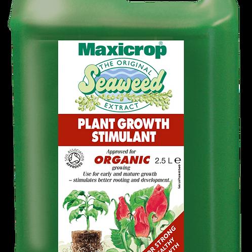 Maxicrop Liquid Seaweed 2.5L