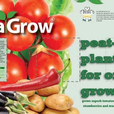 Melcourt 45lit Tomato Planter