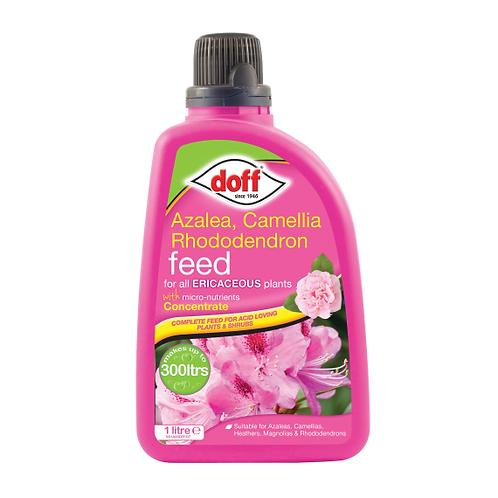 Doff Liquid Ericaceous Feed