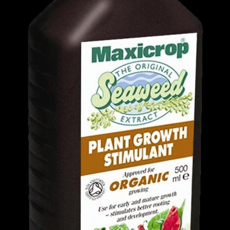 Maxicrop Liquid Seaweed 500ml
