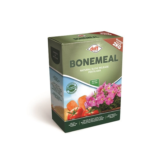Doff Bonemeal Feed