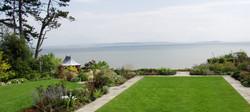 Private Coastal Garden
