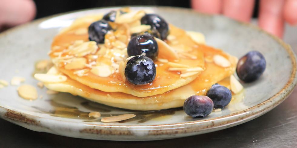 Fernery Pancake Week