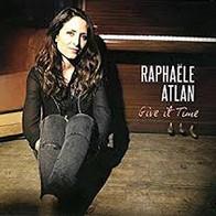 Give it time - Raphaele Atlan