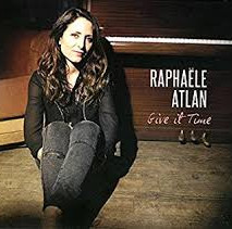 Give it time - Raphaele Atlan