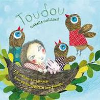 Toudou - Isabelle Caillard    Enfance et musique