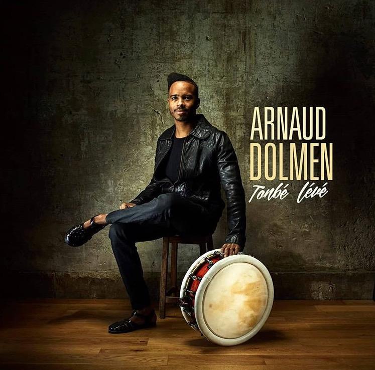 Arnaud Dolmen