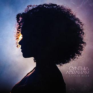 Cynthia Abraham - Laisser Aller - cover