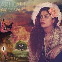 Gipsy soul -Ari Kali