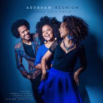 Abraham Réunion