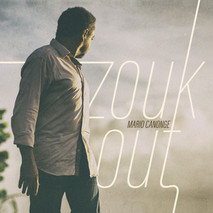 Zouk out - Mario Canonge