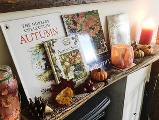 Celebrating Autumn with Children
