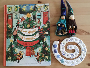Planning For a Magical Advent
