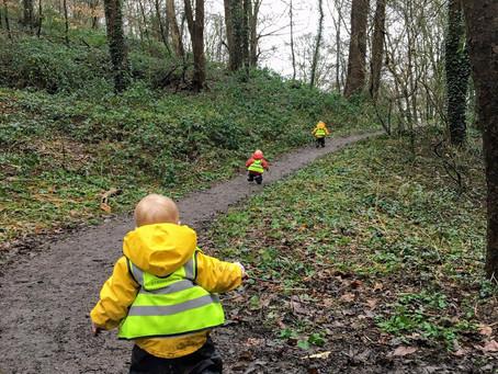 Advocates For Play: Bobbi's Explorers