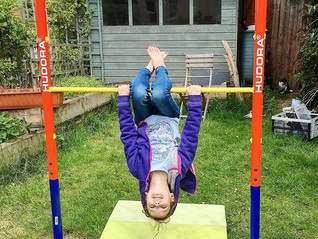 Extracurricular: September 2019: Age 8