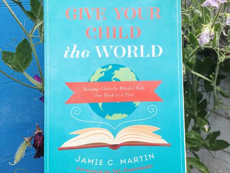 Raising Globally Minded Kids
