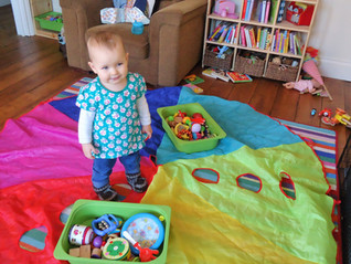 From Overwhelm to Calm: How Reducing and Refining Our Toy Collection Has Improved Our Lives