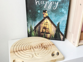 Happy - A Journey in Mindfulness